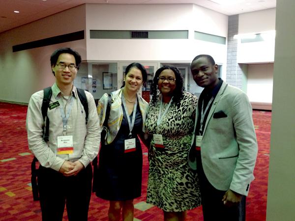 2013 ASEE Annual Conference – Atlanta