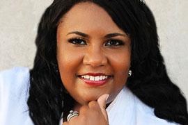 Monica F. Cox, Ph.D